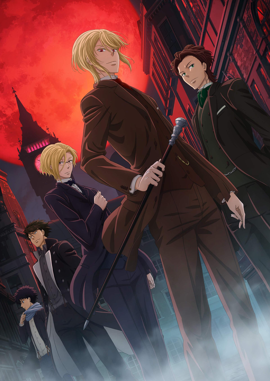 TVアニメ「憂国のモリアーティ」公式サイト