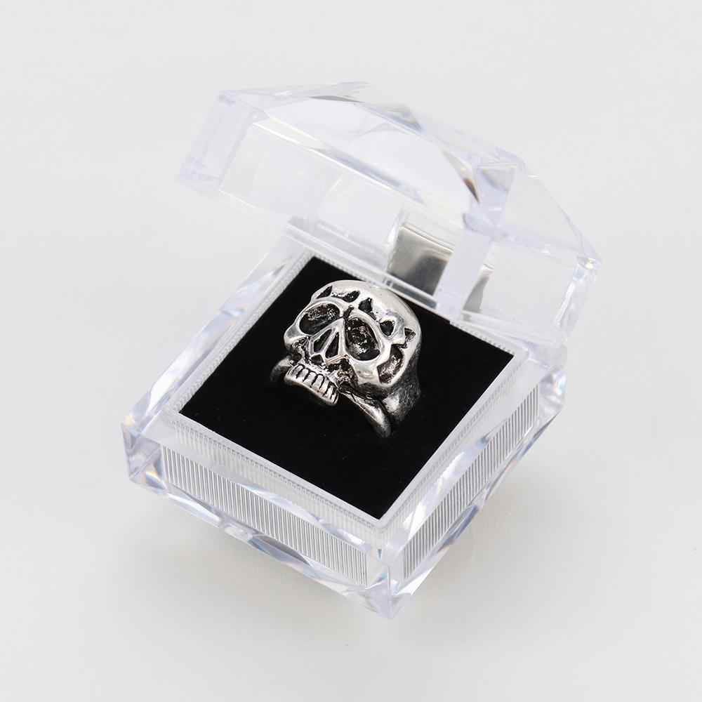 シャーロック・ホームズの指輪